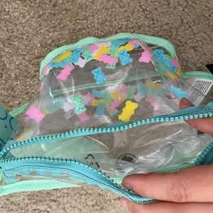 art class Accessories - NWT Gummy Bear Belt Bag